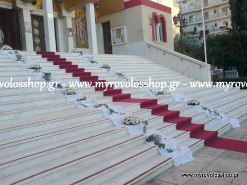 97911b63c38c Στολισμός Γάμου Εξωτερικό EXG-55 – Myrovolos Shop